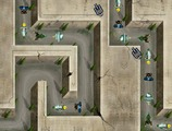 Tower-defense-game-in-a-maze